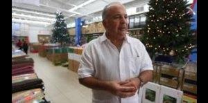 Inician las ventas navideñas