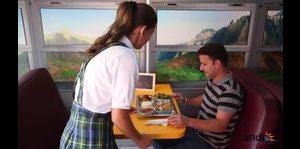 Oferta gastronómica revive el comedor escolar
