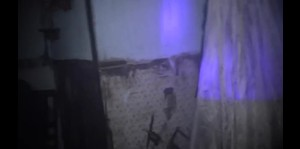 Divertido miedo en 'House of Phobia'