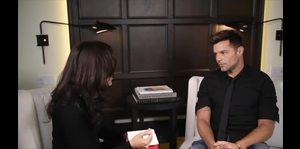 Ricky Martin revela detalles de su concierto