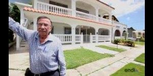 Residentes de Cabo Rojo denuncian problemas de inundacion...