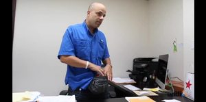 Héctor Ferrer enfrenta cáncer de esófago