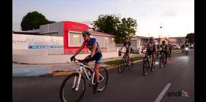 Medidas de seguridad en el ciclismo