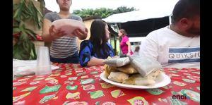 Orocovis celebra el Festival Nacional del Pastel Puertorriqueño