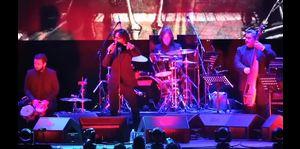 Juan Luis Guerra, Draco Rosa y Ednita Nazario cantan sus éxitos