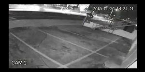 Impactante video de persecución fatal en Trujillo Alto