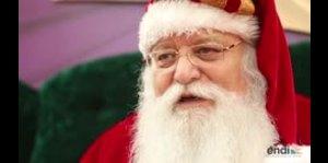 Anécdotas de Santa Claus