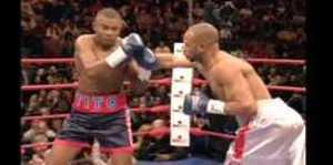 Roy Jones Jr vs Felix Trinidad 2008