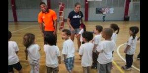 Félix Verdejo rememora su infancia en la YMCA