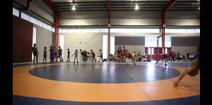 Club Sparta estrena gimnasio