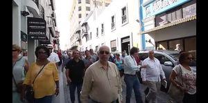 Celebran a Daniel Santos en el Viejo San Juan