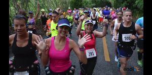 Apoyan cambio de horario del Maratón San Blas