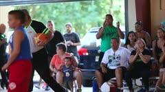 Exarbitro de la NBA disfruta su retiro en Puerto Rico