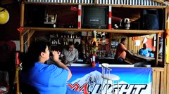 Multas a negocios por uso de karaoke