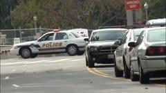 Identifican a mujer que fue abatida frente al Capitolio de EE.UU.
