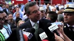 García Padilla explica baja en evaluación de bonos de Cofina