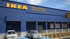 Inauguran el nuevo IKEA en Carolina