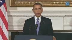 Obama: Cierre del gobierno causó