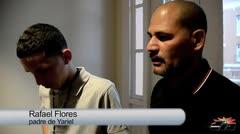 Federación de Baloncesto reconoce a Luis Yariel Amado