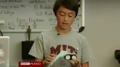 Profesor de MIT a los 13 años de edad
