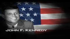 Visita de JFK a Puerto Rico