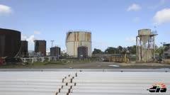 Puma Energy se muda a las antiguas instalaciones de CAPECO