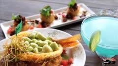 Restaurante Toro Verde le saca partido a los productos locales
