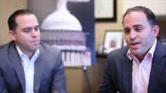 Hermanos Pietri persiguen el voto hispano