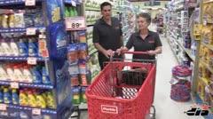 DACO inspecciona supermercados