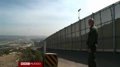 La puerta por la que expulsan a los mexicanos indocumentados