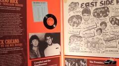 American Sabor: Latinos en la Música Popular de EE. UU.