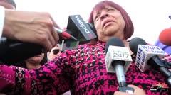 """Viuda de Cheo Feliciano: """"Le dije que no fuera al casino"""""""