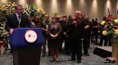 Gobernador honra a Cheo Feliciano