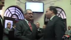 Senado confirma a Caldero como superintendente