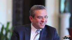 Gobernador se siente orgulloso con el presupuesto presentado