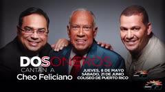 Unen sus voces Gilberto Santa Rosa y Victor Manuelle