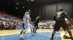Baloncesto desde el suelo