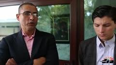 Legisladores opinan sobre el caso de Rafael