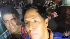 Bonny Cepeda endosa a Roberto Arango