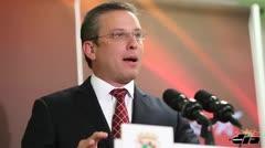 Garc�a Padilla en proceso de cambiar la planta de Aguirre a gas natural