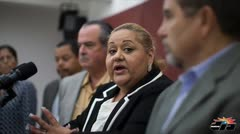 Sindicatos seguir�n negociaciones en La Fortaleza
