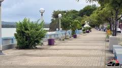 Revitalizarán el Malecón de Naguabo