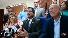 Pierluisi no se intimida con el triunfo de Leo Díaz en San Juan