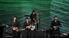 Homenaje a los Beatles en Puerto Rico