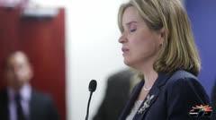 Carmen Yulín lamenta arresto del alcalde de Río Grande