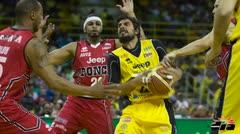 Intenso el campeonato entre Arecibo y Ponce