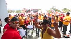Populares celebran el ELA en Guayama