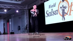 Buena jornada para los boricuas en el Congreso Mundial de la Salsa