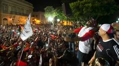 Celebran en grande los Leones