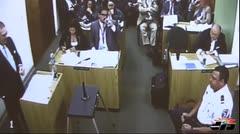 Relatan lo ocurrido la noche del arresto de Jaime Sifre